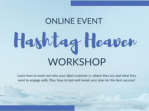Hashtag Heaven Replay
