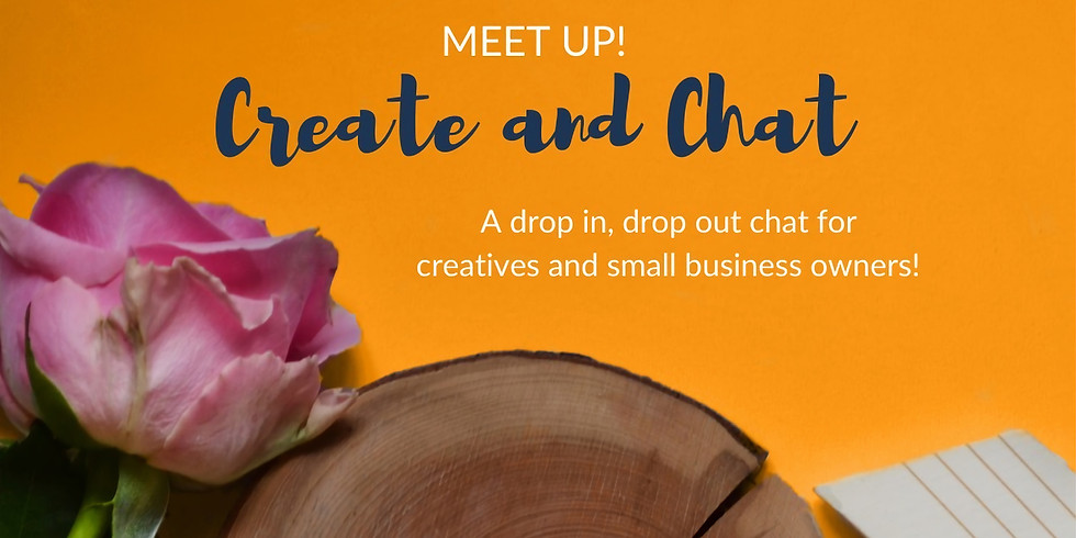 Create and Chat May