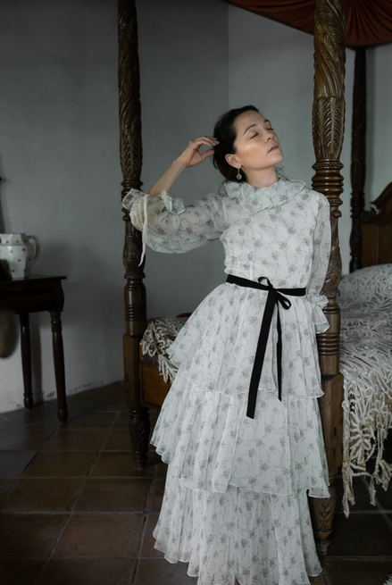 Natalia Lafourcade cantante mexicana Por
