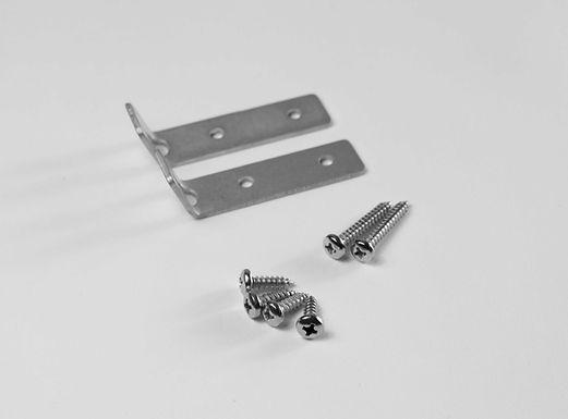Anflugbrett Adapter-Set