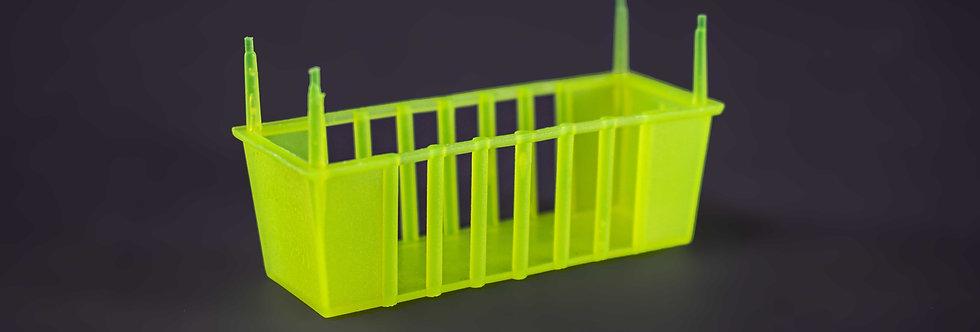 Königinnen Schwarmzellen Käfig