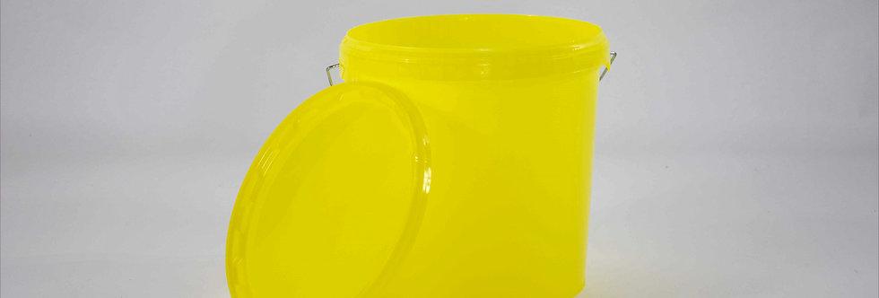 Honigeimer 12.5 Kg Kunststoff