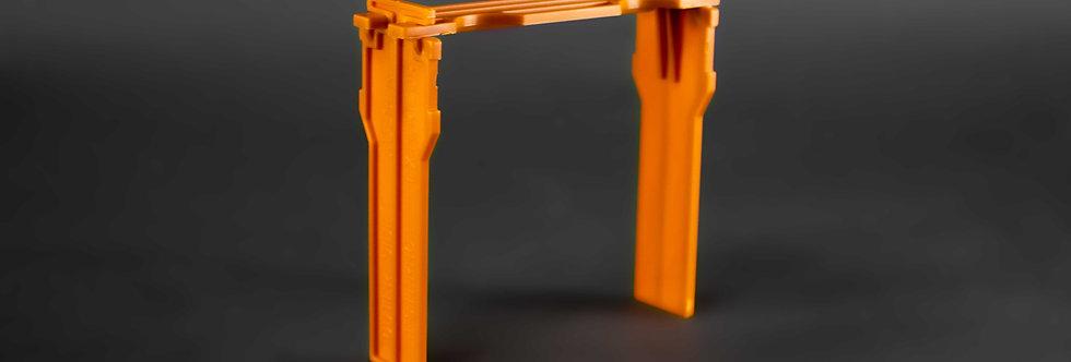 Apidea Rähmchen orange