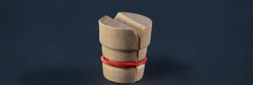 Klemmstofen Holz