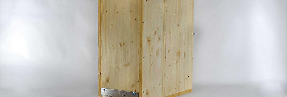 CH-Mass Schweizer Bienenkasten
