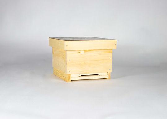 Mini Plus Magazin Holz