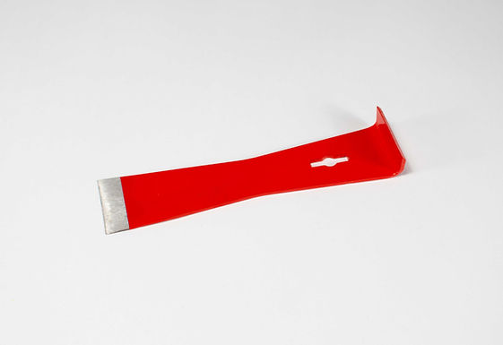 Stockmeissel rot