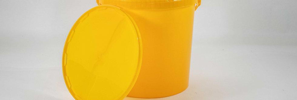 Honigeimer 25 Kg Kunststoff