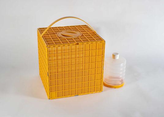 Multibox, Kunststoff