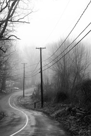 Hog Hill Road - East Hampton, CT