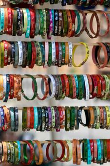 Bracelets - Rome, Italy