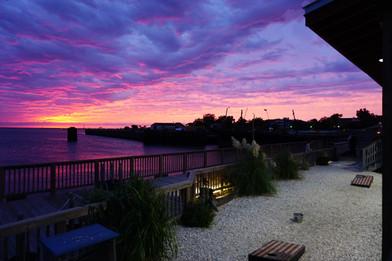 Sunset - Cape Charles, VA