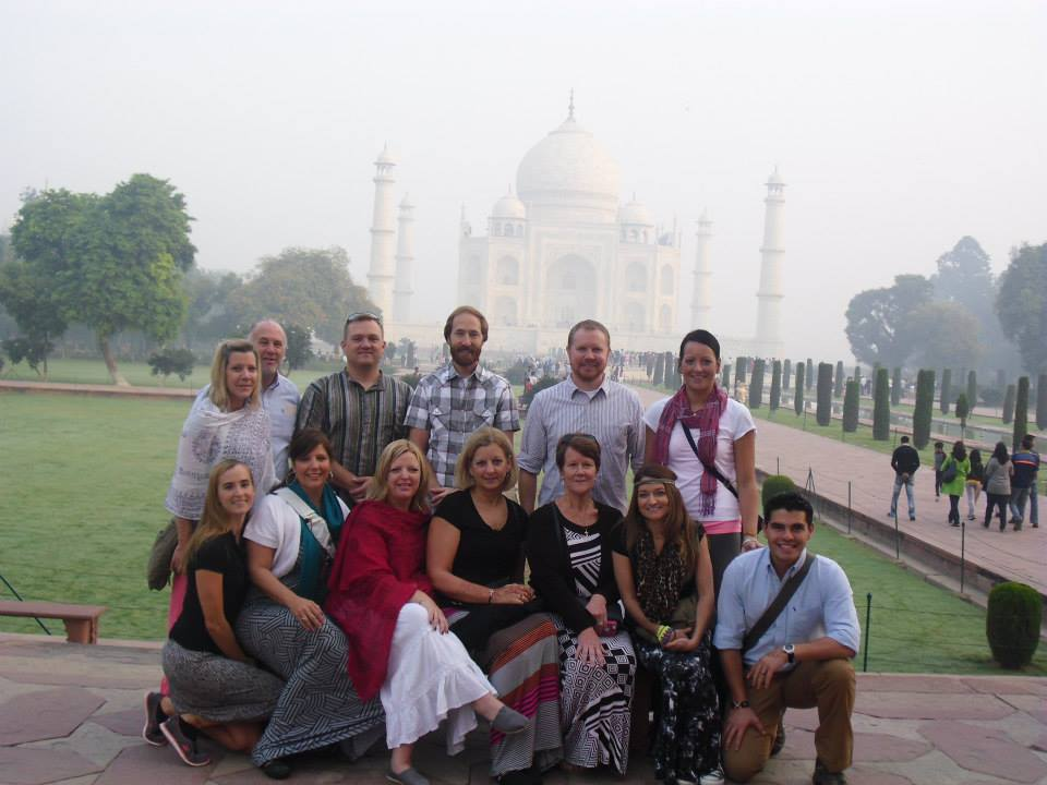 Mission Trip to India