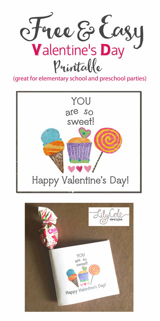 52 Weeks of Illustrations...Week SIX and Pushing the Easy Button on Valentine's Day this year