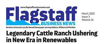 FBN NextEra Babbitt Ranch Project March