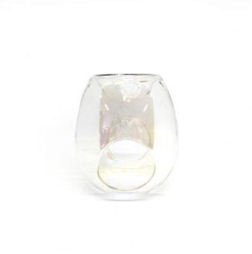 Pearl Clear Wax Warmer