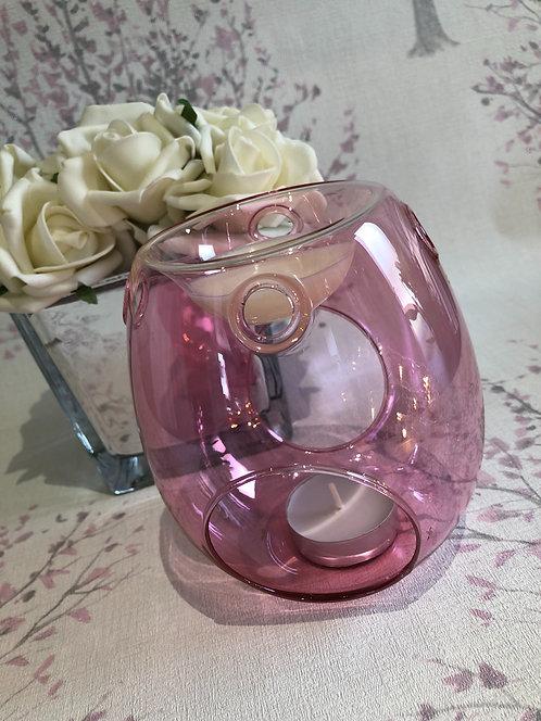 Pink Wax Warmer