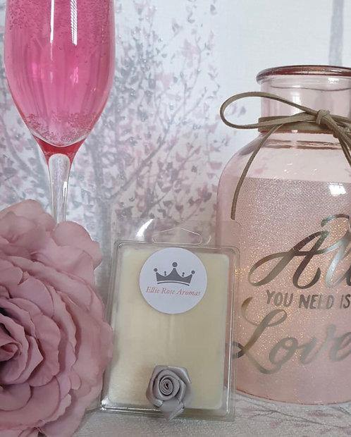 Pink Champagne & Pomelo - Alzheimer's Society