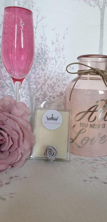Pink Champagne & Pomelo