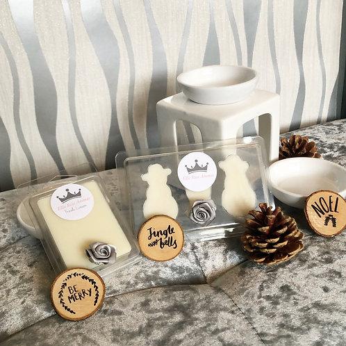 Christmas Gift Set - Milan