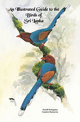Guide to Birds of Sri Lanka Sarath Kotagama