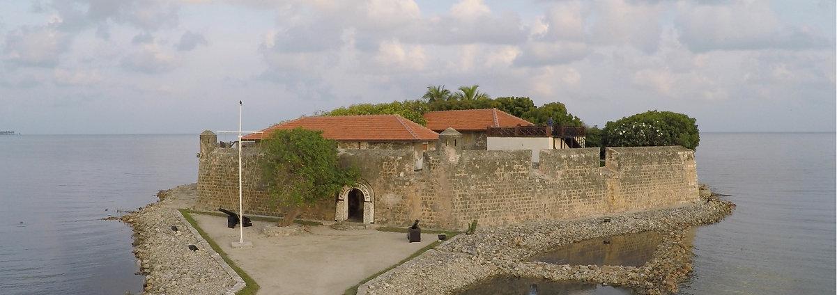 Fort Hammenhiel, Karainagar, Jaffna