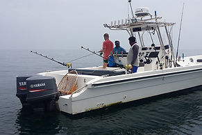 Sportfishing Sri Lanka's Amazing Maritime