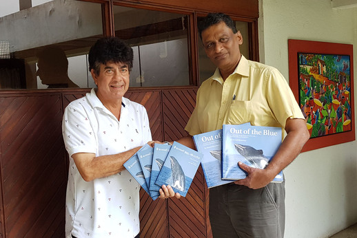 Donation to SOS Villagers