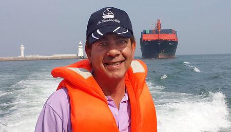 Howard Martenstyn | Sri Lanka's Amazing Maritime