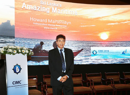Better utilisation of Sri Lanka's strategic location in spotlight at 2nd Annual Maritime Conference