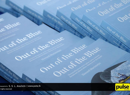 Out of the Blue 2 Launched