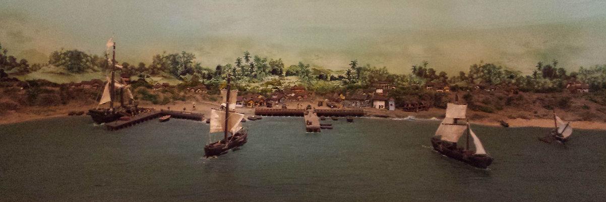 Sri Lanka's Ancient Maritime