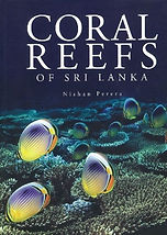 Coral Reefs of Sri Lanka's Amazing Maritime