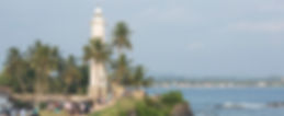 Point de Galle lighthouse