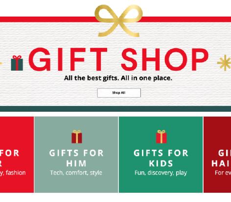 2020 Gift Hub