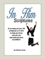 In Him Scriptures