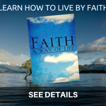Faith A Way Of Life Book