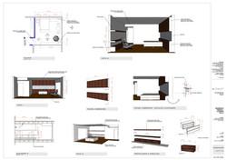 mobiliário quarto casal