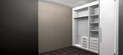 quarto mobiliário