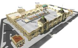 3D apresentação projeto