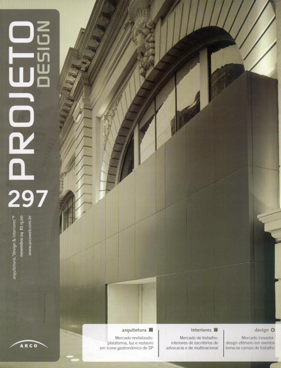 revista projeto 297