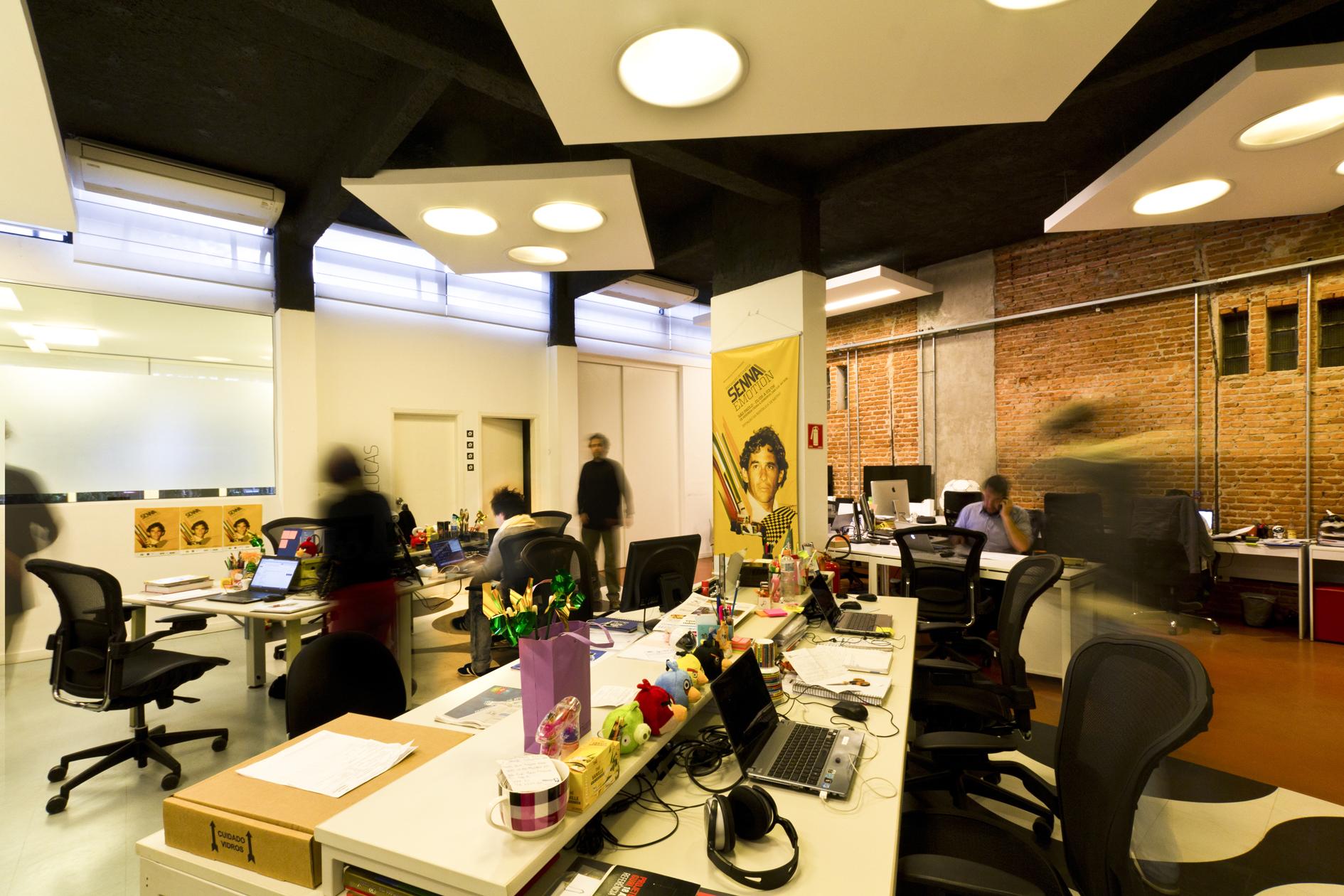 ydreams escritório