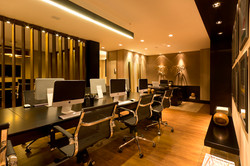 k. escritório modelo