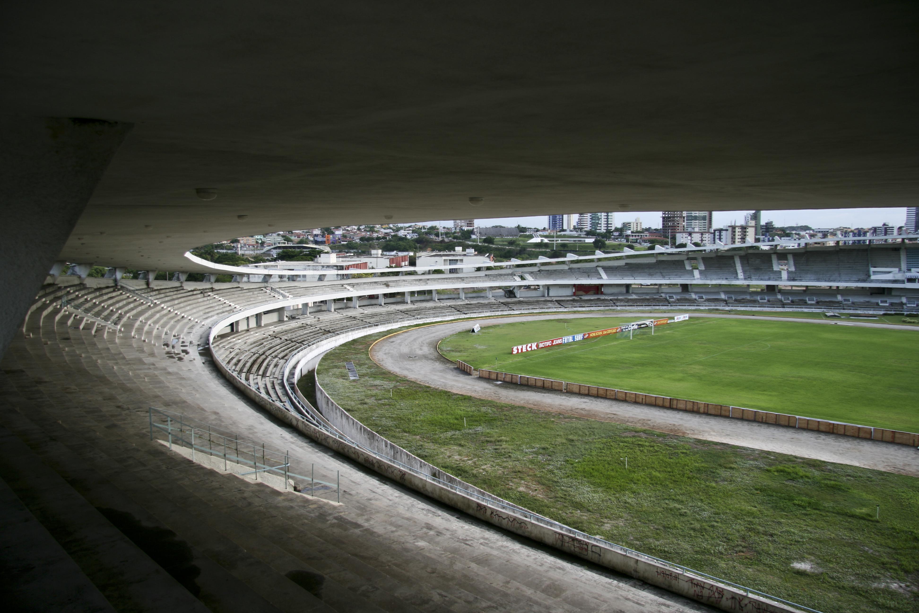 estádio natal