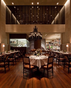 dom restaurante