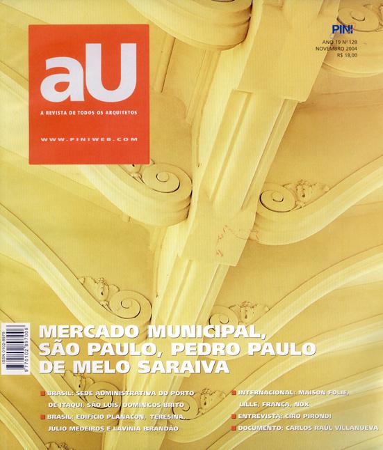 revista au 128