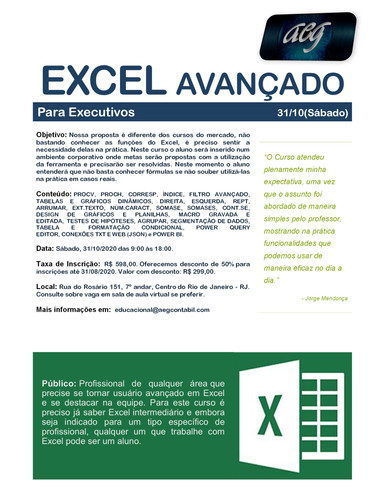 EXCEL T2