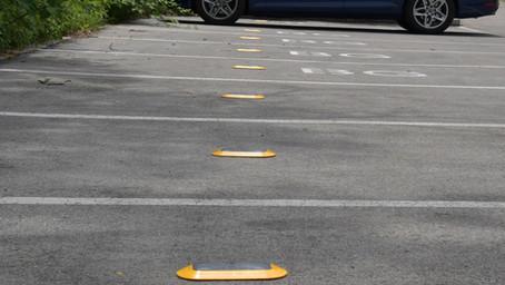 Fler smarta parkeringsplatser när Smart City-system och IMAS startar samarbete