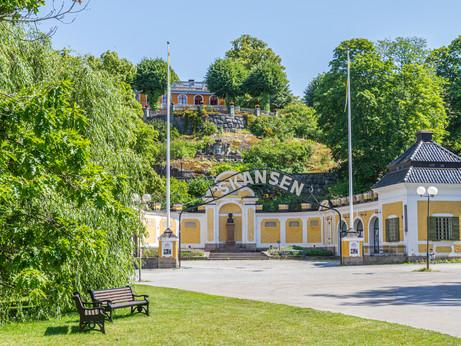Das älteste Freilichtmuseum der Welt zählt Gäste mit Personenzählsystemen und WLAN