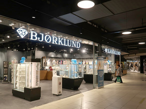 Norway's largest watch and goldsmith chain invests in staff planning tool linked to visits and sales